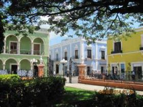 Campeche, Mexico – Best Places In The World To Retire – International Living