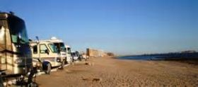 Campers and trailers, Rocky Point, Mexico – Best Places In The World To Retire – International Living