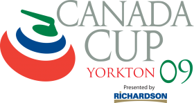 Canada Cup of Curling logo, – Best Places In The World To Retire – International Living