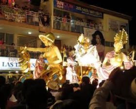 Carnivale parade, Panama – Best Places In The World To Retire – International Living