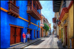 Cartagena, Colombia – Best Places In The World To Retire – International Living