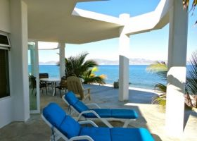 Casa Ramandita, a rental home with a view of La Cerralvo Island, La Ventana Bay, Baja California Sur, Mexico – Best Places In The World To Retire – International Living