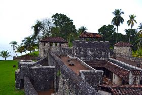 Castillo de San Felipe, Rio Dulce, Guatemala – Best Places In The World To Retire – International Living