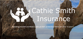 Cathie Smith Insurance logo – Best Places In The World To Retire – International Living