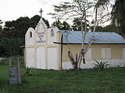Catholic church in Indian Church Village, Belize – Best Places In The World To Retire – International Living
