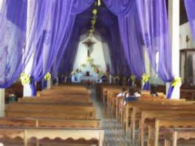 Catholic church in Somoto, Nicaragua – Best Places In The World To Retire – International Living