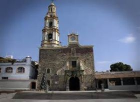 Catholic church in Ajijic, Mexico – Best Places In The World To Retire – International Living