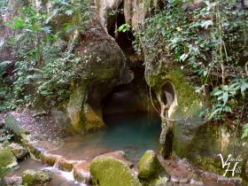 Cave of the Crystal Sepulchre, Belize – Best Places In The World To Retire – International Living