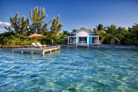Casa Olita on Cayo Espanto Private Island in Belize – Best Places In The World To Retire – International Living
