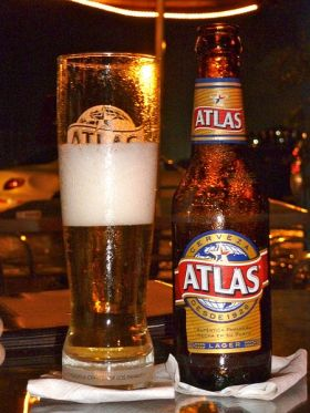 Atlas beer, Panama – Best Places In The World To Retire – International Living