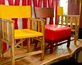 Chairs designed and made in Nicaragua – Best Places In The World To Retire – International Living