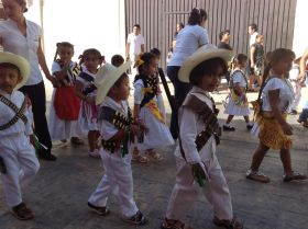 Children's Parade of Revolution Day, Mexico – Best Places In The World To Retire – International Living