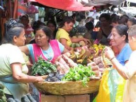 Chinese market in Managua, Nicaragua – Best Places In The World To Retire – International Living