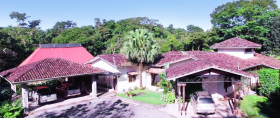 Home with several outbuildings including a casita, greenhouse and river bahio, Chiriqui, Panama – Best Places In The World To Retire – International Living