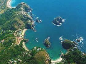 Coastline near Puerto Vallarta, Mexico – Best Places In The World To Retire – International Living