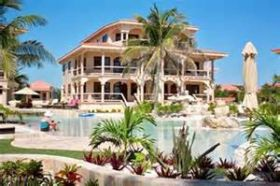 Coco Beach Resort, Ambergris Caye, Belize – Best Places In The World To Retire – International Living