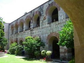 Colonial architecture in Oaxaca, Mexico – Best Places In The World To Retire – International Living