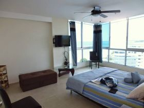 Condo bedroom with standard ceiling, Coronado, Panama – Best Places In The World To Retire – International Living