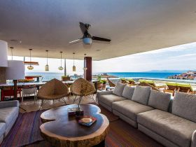 Condo open to the Pacific Ocean, Puerto Vallarta, Mexico – Best Places In The World To Retire – International Living