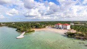 Condos at Orchid Bay near Corozal, Belize – Best Places In The World To Retire – International Living