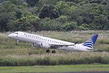 Copa Airlines, the national airlines of Panama a hub for Central and South America, which serves US and Canadian cities – Best Places In The World To Retire – International Living
