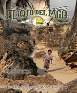 Cover of Richard Tingen's magazine El Ojo del Lago, pictured – Best Places In The World To Retire – International Living