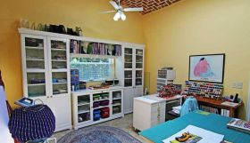 Craftroom in Ajijic, Mexico – Best Places In The World To Retire – International Living