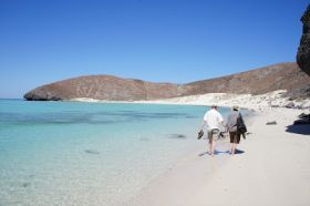 Balandro Beach outside of La Paz, Mexico – Best Places In The World To Retire – International Living