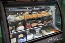 Deli section at Super Gourmet, Bocas del Toro, Panama – Best Places In The World To Retire – International Living