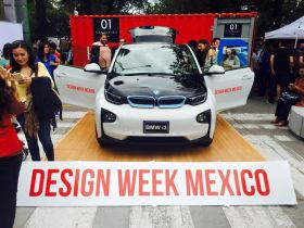 Design Week in Mexico, featuring the BMXi3 – Best Places In The World To Retire – International Living