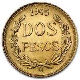 Dos pesos gold coin, Mexico – Best Places In The World To Retire – International Living