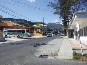 Downtown Boquete, Panama – Best Places In The World To Retire – International Living