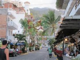 Downtown Puerto Vallarta, Mexico – Best Places In The World To Retire – International Living