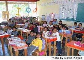 Elementary school, Mexico – Best Places In The World To Retire – International Living