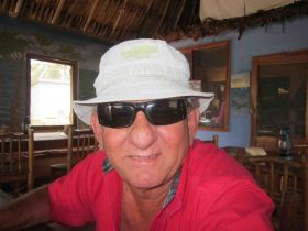 English-speaking Belizean resident Howard Oldham, Belize – Best Places In The World To Retire – International Living