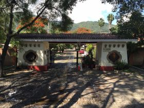 Entrance to La Villita, Ajijic, Mexico – Best Places In The World To Retire – International Living
