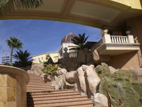 Entrance to Puerto Paraiso, Los Cabos, Mexico – Best Places In The World To Retire – International Living