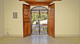 Entry way in a home in the colonial city of Grananda, Nicaragua – Best Places In The World To Retire – International Living