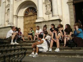 Expats in Antigua, Guatemala – Best Places In The World To Retire – International Living