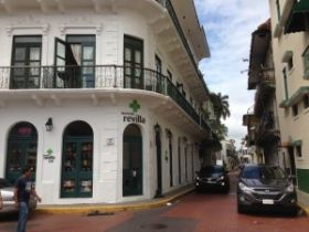 Pharmacy Casco Viejo, Patrizia Pinzon – Best Places In The World To Retire – International Living