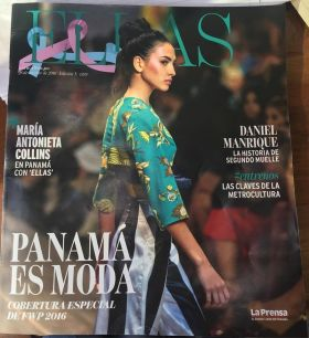 Fashion Week in Panama – Best Places In The World To Retire – International Living
