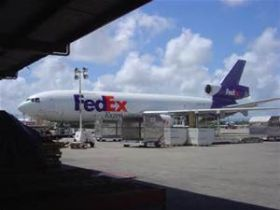 FedEx plane – Best Places In The World To Retire – International Living