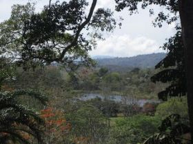 Finca Cazador in Western Panama, near the Costa Rica border – Best Places In The World To Retire – International Living