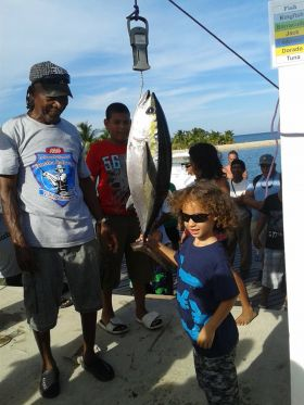 Fishing tournament, Placencia, Belize – Best Places In The World To Retire – International Living
