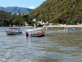 Fishing boats, Lake Chapala, Mexico – Best Places In The World To Retire – International Living