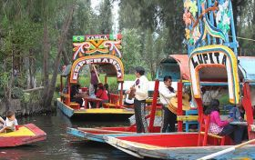Floating Garden of Xochimilco , Mexico – Best Places In The World To Retire – International Living