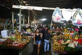 Food market, Nicaragua – Best Places In The World To Retire – International Living