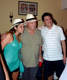Former president of Panama Ricardo Alberto Martinelli Berroca – Best Places In The World To Retire – International Living