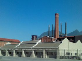 Former steel mill, Monterrey, Mexico – Best Places In The World To Retire – International Living