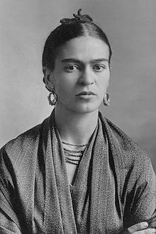 Frida_Kahlo,_by_Guillermo_Kahlo who proffessed of being Hungarian Jewish descent – Best Places In The World To Retire – International Living